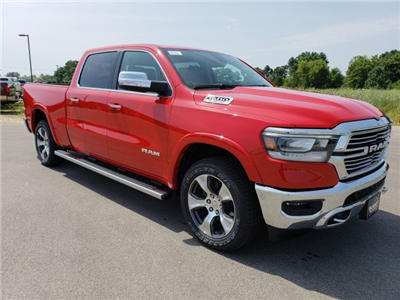 2019 Ram 1500 Crew Cab 4x4,  Pickup #9T52 - photo 19