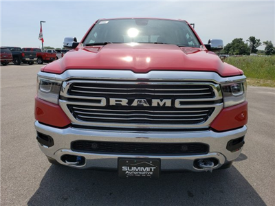 2019 Ram 1500 Crew Cab 4x4,  Pickup #9T52 - photo 20
