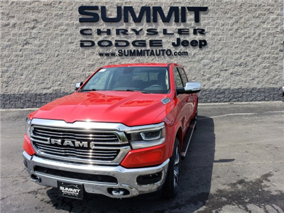 2019 Ram 1500 Crew Cab 4x4,  Pickup #9T52 - photo 1
