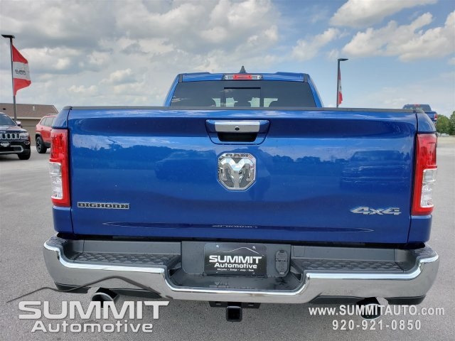 2019 Ram 1500 Quad Cab 4x4,  Pickup #9T57 - photo 15