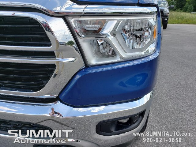 2019 Ram 1500 Quad Cab 4x4,  Pickup #9T57 - photo 16