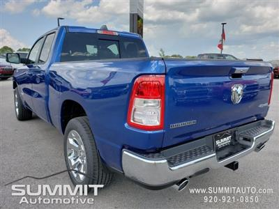 2019 Ram 1500 Quad Cab 4x4,  Pickup #9T57 - photo 2