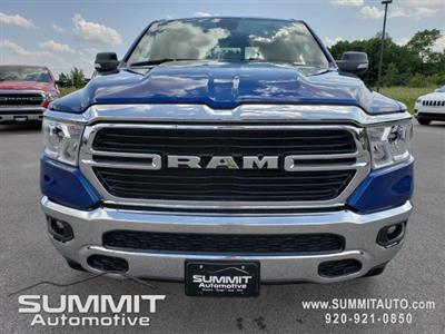 2019 Ram 1500 Quad Cab 4x4,  Pickup #9T57 - photo 17