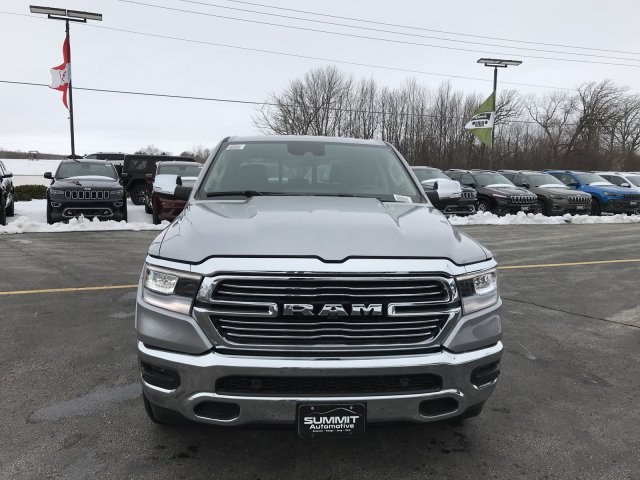 2019 Ram 1500 Crew Cab 4x4,  Pickup #9T6 - photo 23