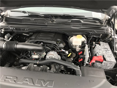 2019 Ram 1500 Crew Cab 4x4,  Pickup #9T6 - photo 19