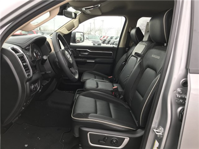 2019 Ram 1500 Crew Cab 4x4,  Pickup #9T6 - photo 3