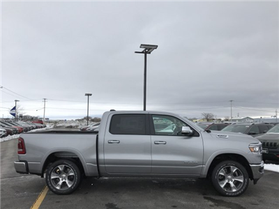 2019 Ram 1500 Crew Cab 4x4,  Pickup #9T6 - photo 22