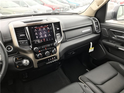 2019 Ram 1500 Crew Cab 4x4,  Pickup #9T6 - photo 6