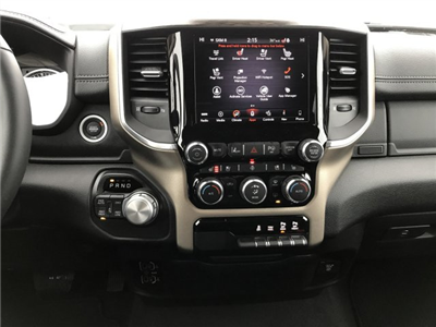 2019 Ram 1500 Crew Cab 4x4,  Pickup #9T6 - photo 7