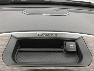 2019 Ram 1500 Crew Cab 4x4,  Pickup #9T6 - photo 8