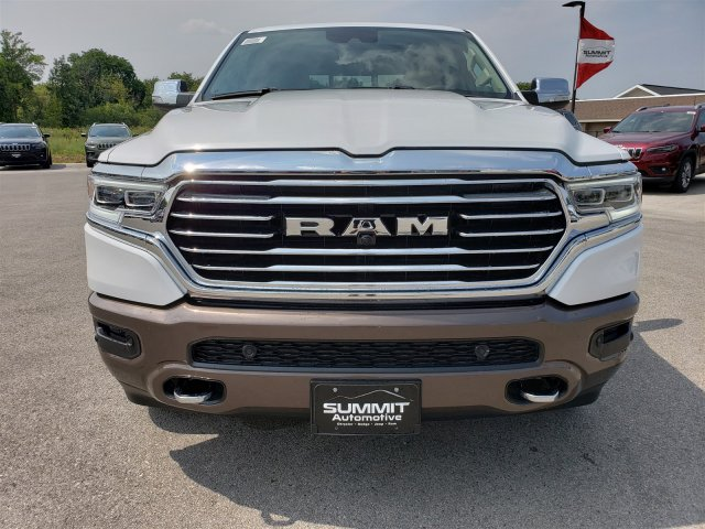2019 Ram 1500 Crew Cab 4x4,  Pickup #9T64 - photo 20