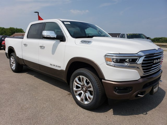 2019 Ram 1500 Crew Cab 4x4,  Pickup #9T64 - photo 22