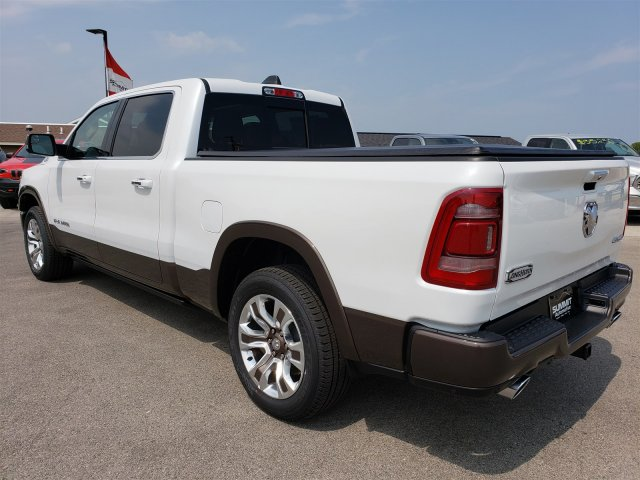 2019 Ram 1500 Crew Cab 4x4,  Pickup #9T64 - photo 2