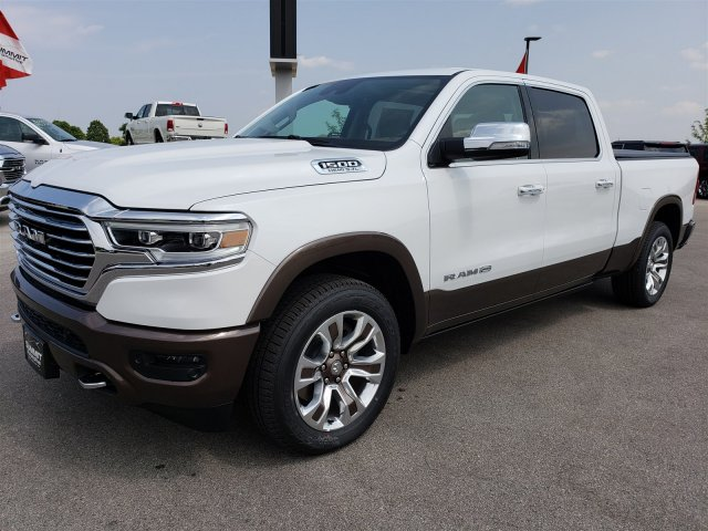 2019 Ram 1500 Crew Cab 4x4,  Pickup #9T64 - photo 24