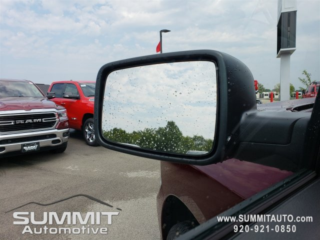 2019 Ram 1500 Quad Cab 4x4,  Pickup #9T78 - photo 7