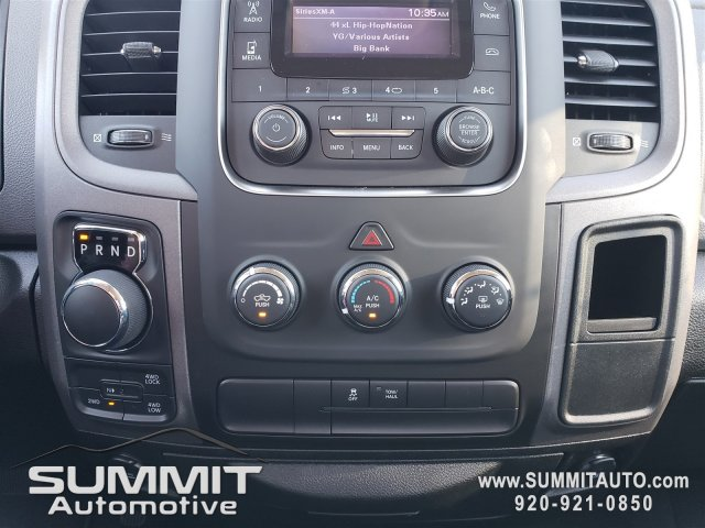 2019 Ram 1500 Quad Cab 4x4,  Pickup #9T83 - photo 13