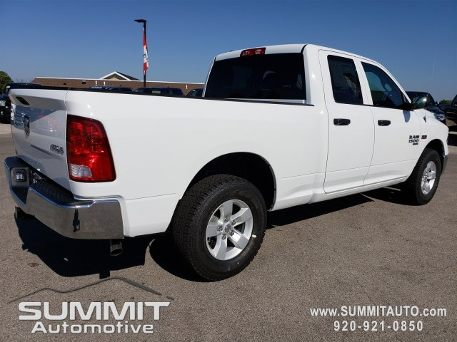 2019 Ram 1500 Quad Cab 4x4,  Pickup #9T83 - photo 19