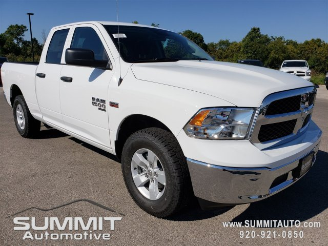 2019 Ram 1500 Quad Cab 4x4,  Pickup #9T83 - photo 20