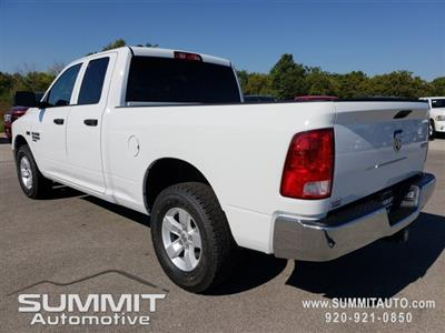 2019 Ram 1500 Quad Cab 4x4,  Pickup #9T83 - photo 2