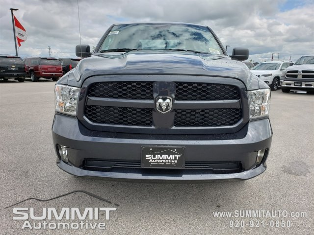 2019 Ram 1500 Crew Cab 4x4,  Pickup #9T85 - photo 17