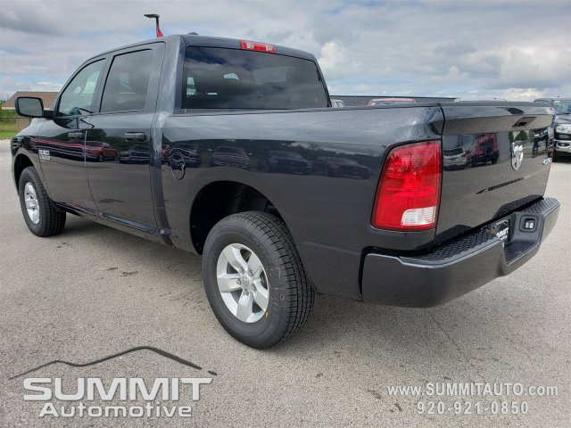 2019 Ram 1500 Crew Cab 4x4,  Pickup #9T85 - photo 2
