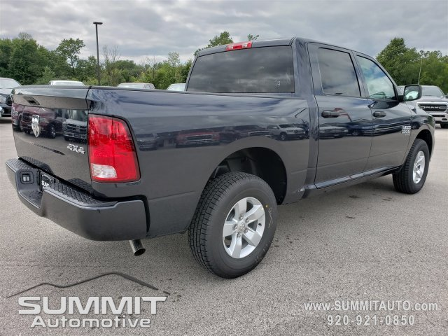 2019 Ram 1500 Crew Cab 4x4,  Pickup #9T85 - photo 20