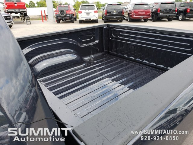 2019 Ram 1500 Crew Cab 4x4,  Pickup #9T85 - photo 6