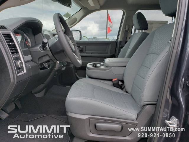2019 Ram 1500 Crew Cab 4x4,  Pickup #9T85 - photo 7