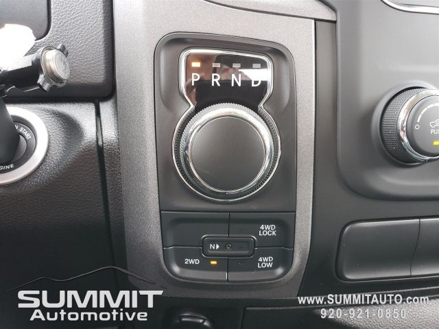 2019 Ram 1500 Crew Cab 4x4,  Pickup #9T86 - photo 12