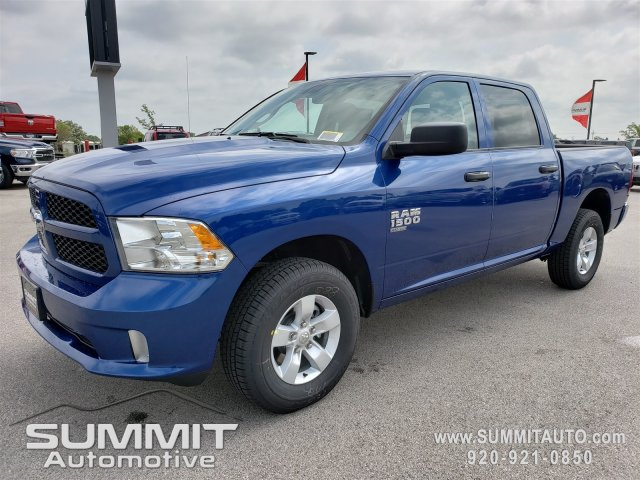 2019 Ram 1500 Crew Cab 4x4,  Pickup #9T86 - photo 18