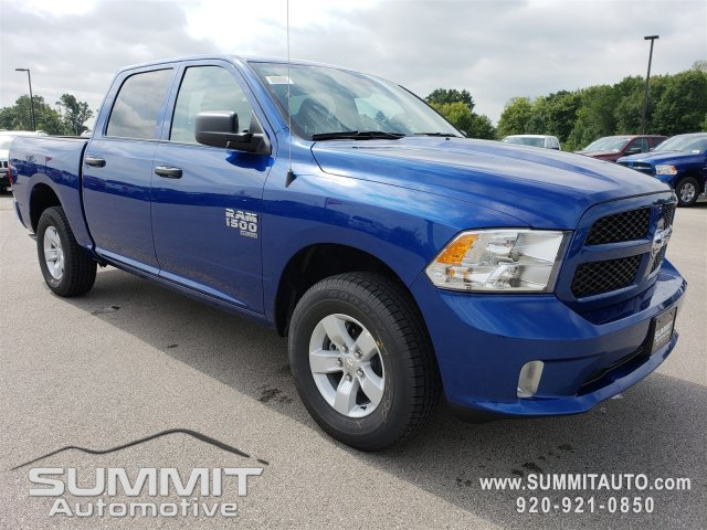 2019 Ram 1500 Crew Cab 4x4,  Pickup #9T86 - photo 21