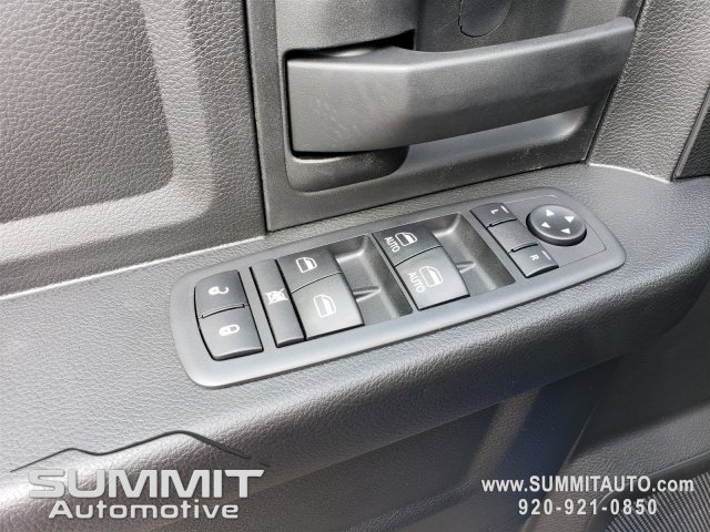 2019 Ram 1500 Crew Cab 4x4,  Pickup #9T86 - photo 25