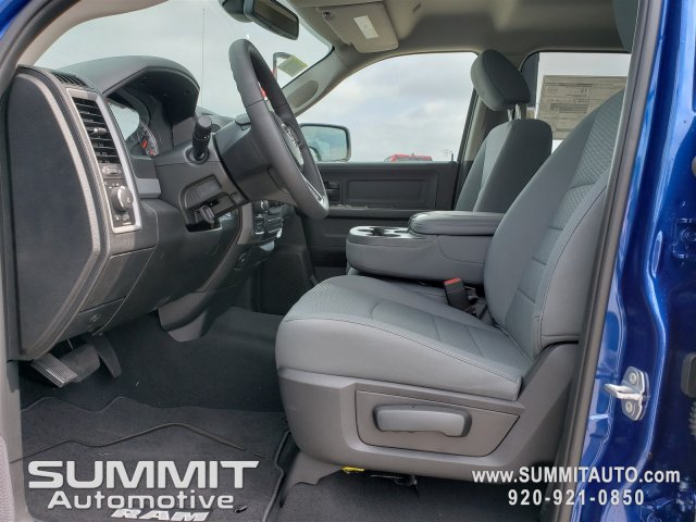 2019 Ram 1500 Crew Cab 4x4,  Pickup #9T86 - photo 5