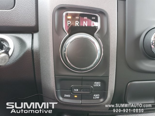 2019 Ram 1500 Crew Cab 4x4,  Pickup #9T87 - photo 12