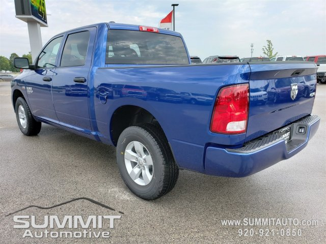 2019 Ram 1500 Crew Cab 4x4,  Pickup #9T87 - photo 2