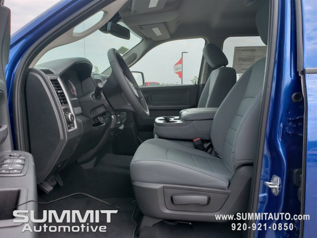 2019 Ram 1500 Crew Cab 4x4,  Pickup #9T87 - photo 5
