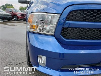 2019 Ram 1500 Crew Cab 4x4,  Pickup #9T87 - photo 16