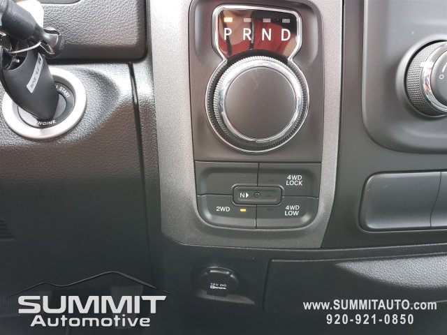 2019 Ram 1500 Crew Cab 4x4,  Pickup #9T88 - photo 14