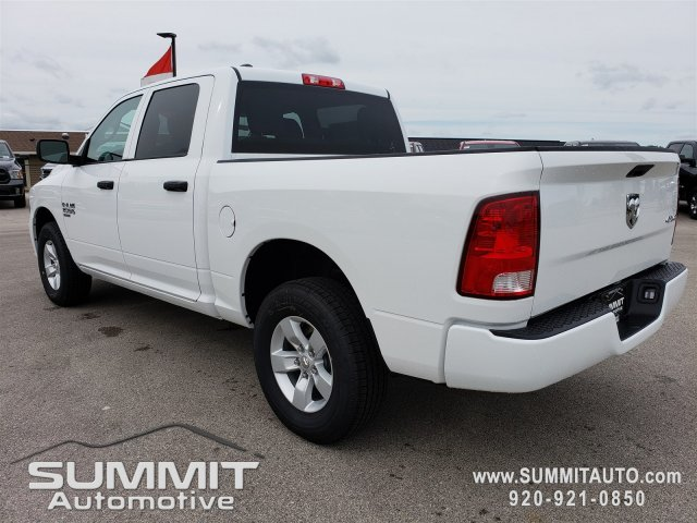 2019 Ram 1500 Crew Cab 4x4,  Pickup #9T88 - photo 2