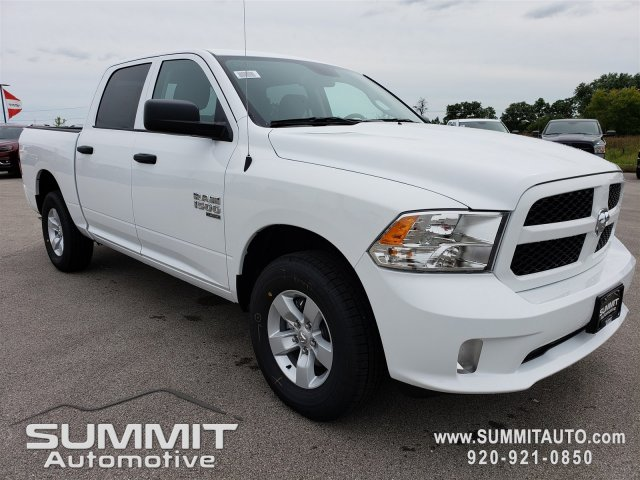 2019 Ram 1500 Crew Cab 4x4,  Pickup #9T88 - photo 21