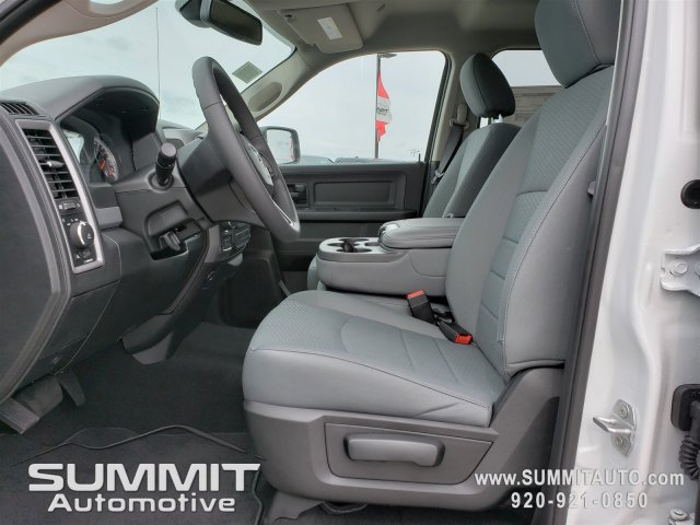 2019 Ram 1500 Crew Cab 4x4,  Pickup #9T88 - photo 5