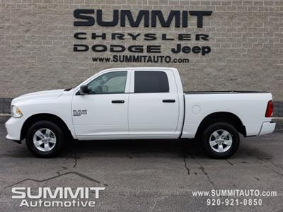 2019 Ram 1500 Crew Cab 4x4,  Pickup #9T88 - photo 1