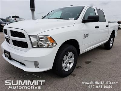 2019 Ram 1500 Crew Cab 4x4,  Pickup #9T88 - photo 18