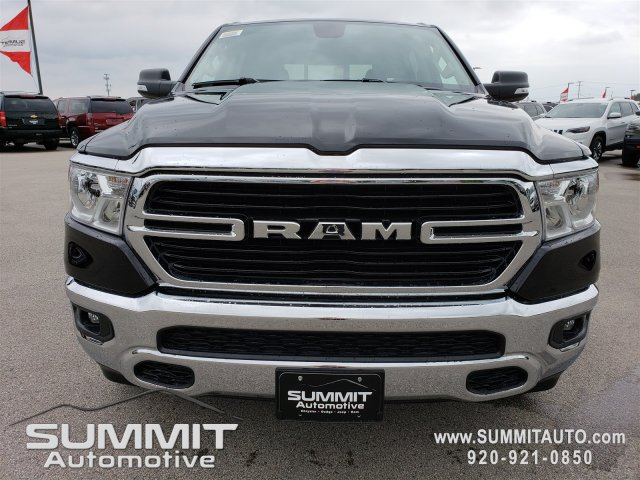 2019 Ram 1500 Crew Cab 4x4,  Pickup #9T90 - photo 14