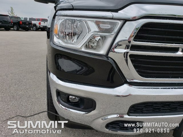2019 Ram 1500 Crew Cab 4x4,  Pickup #9T90 - photo 15