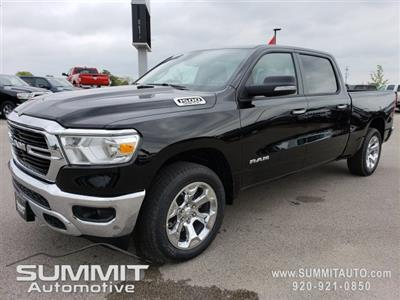 2019 Ram 1500 Crew Cab 4x4,  Pickup #9T90 - photo 16
