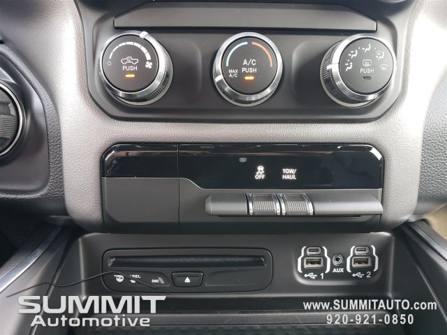 2019 Ram 1500 Crew Cab 4x4,  Pickup #9T93 - photo 15