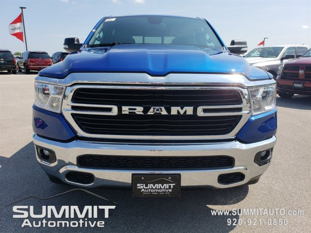 2019 Ram 1500 Crew Cab 4x4,  Pickup #9T93 - photo 17