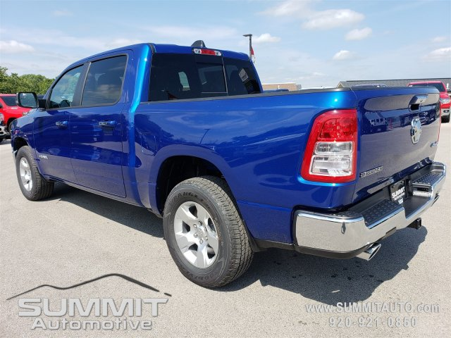 2019 Ram 1500 Crew Cab 4x4,  Pickup #9T93 - photo 2