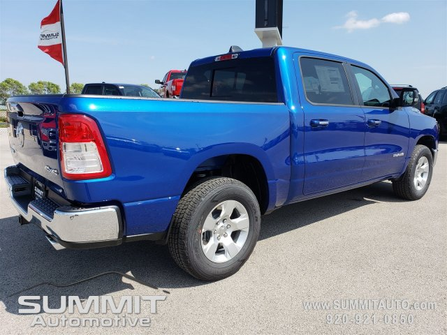 2019 Ram 1500 Crew Cab 4x4,  Pickup #9T93 - photo 20